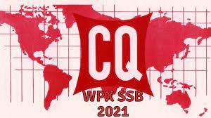 CQ WPX SSB 2021